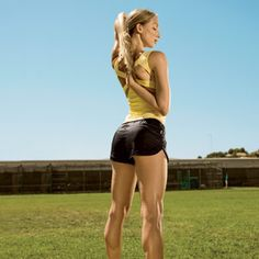 Butt Exercises That Work--Really Well!