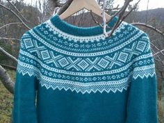 Produktbilde Vests, Crocheting, Christmas Sweaters, Knit Crochet, Pullover, Knitting, Google, Pattern, Fashion