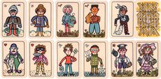 Čierny Peter - The World of Playing Cards
