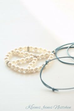 DIY Collar / Peacekette