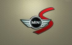Logo Mini Cooper – HD Wallpaper For Desktop Backgrounds.