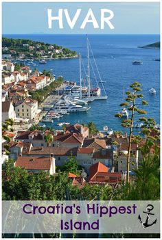 Known for its hip nightlife and swanky harbor filled with million dollar yachts…