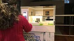 Casa do Futuro na Cloud - Soluções de Gestão Integral da Casa