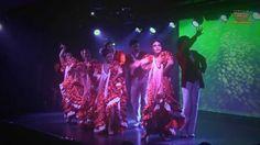Cía de Danza - Alegría Show. Sala Embrujo. Complejo Jose Luis El Segoviano