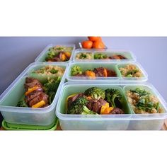 Look at that meal prep.....strong form