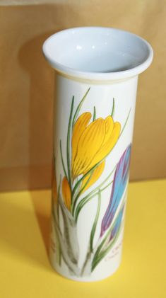 Your place to buy and sell all things handmade Portmeirion Pottery, Egg Coddler, English Cottage Style, Cottage Garden Design, Floral Theme, Bud Vases, Botanical Gardens, Spring Flowers, Earthy