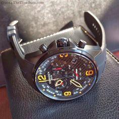 ec7cd8f1f3c Torgoen T18 Chronograph mens watch aviation pilots driving  pilotswatch   torgoen  calibrelondon