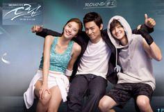 """Joo Jin Mo in Korea drama """"dream"""""""