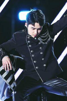 170603 Dream Concert. #d.o. #kyungsoo