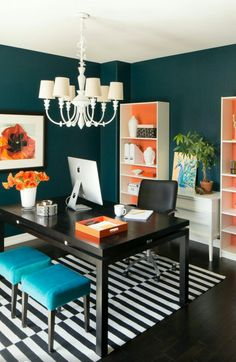 Color, color, and more color! ~Houzz.com~