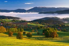 """Slovak Garden"" - Lubomir Majersky - Horehronie, Slovakia"