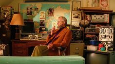 In an unexpected move, Bill Murray joins Wes Anderson's next film - Doe Welfare Wes Anderson Movies, The Royal Tenenbaums, Ben Stiller, Robert D, Next Film, Bill Murray, Film Inspiration, Film Stills, Colors