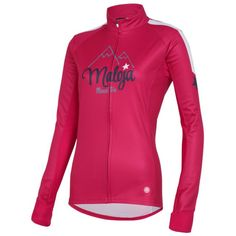 Maloja Women's SurromM. Multisport WS Jacket Cycling Windproof Jackets From Wiggle £75