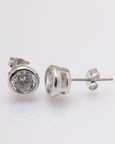 Diamond Earrings, Stud Earrings, Cod, Jewelry, Jewlery, Jewerly, Stud Earring, Cod Fish, Schmuck