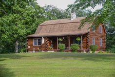 21752 Brush Creek Rd, New London, MO 63459