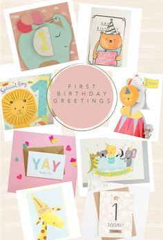 First birthday greetings top picks. https://karika-nova.blogspot.co.uk/2017/11/first-birthday-greetings.html @FromPaperchase @ClintonsTweet @ohh_deer @notonthehighst