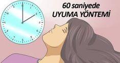 4-7-8 Tekniği ile 60 saniyede uykuya dalmak : ABD'li doktor Andrew T. Weil, uykuya dalma problemi yaşayanlar için 4, 7 ve 8'er saniyelik nefes alıp verme egzersizlerine dayanan 6 aşamalı bir teknik geliştirdi. ABD'li doktor Andrew T. Weil, çeşitli nedenlerden uykusuzluk sorunu çekenlere oldukça yenilikçi bir yöntem sunuyor. Weil kamuoyuyla paylaştığı yeni yöntemini deneyenlerin 60 …