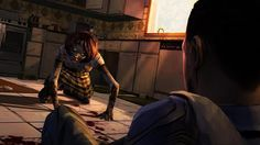 Telltale's The Walking Dead game now finally available for Android