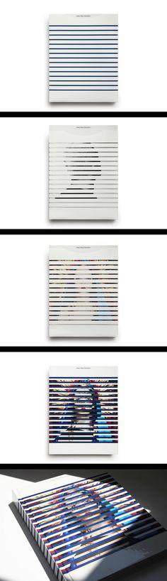 inspirations graphiques #13 Paprika | MBAM / Jean Paul Gaultier Book