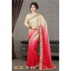 Handwork Designer Saree ( D.No.2070 )