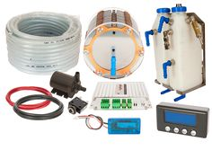 This 31 plate HHO Dry Cell Generator FULL KIT has everything needed for a professional installation into your vehicle. Built for vehicles up to 6000cc 12-14.5Volts.  Volo Chip FS2 HHO edition is not included with this kit, If needed CLICK & Go to Volo page. Click each item below to view the product and its specifications:-  1 HHO Dry Cell Generator with 31Plates ( - NNNN + NNNN - NNNN + NNNN - NNNN + NNNN - ) 12-14.5 V 1 HHO Specific PWM 60 Amps Constant Current (Pulse Width Modulator...