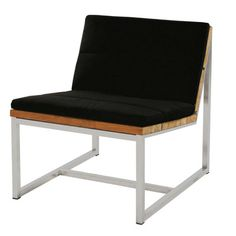 Mamagreen Oko Casual Chair with Cushions | AllModern