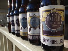 Tims Ford Brew House