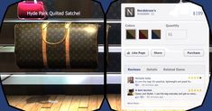 What Facebook Might Look Like Using Oculus Rift