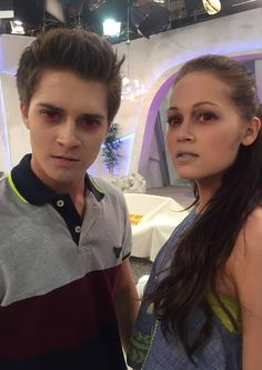 Kelli and Billy curse by the screaming skull😋 Disney Channel Original, Disney Channel Shows, Dylan O'brien, Lab Rats Chase, Chase Davenport, Lab Rats Disney, Best Friends Whenever, Billy Unger, Mighty Med