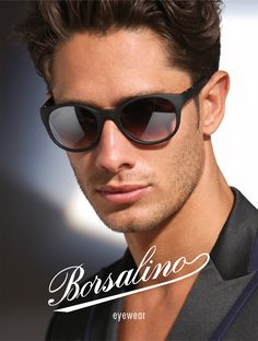 Winter 2012 Men Sunglasses Collection - B116