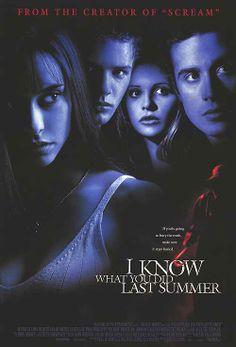 Se lo que hicisteis el último verano (1997)