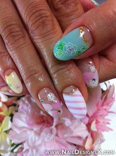 mix nais » Nail Designs & Nail Art