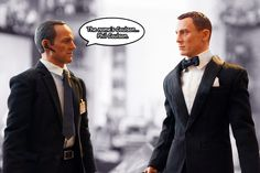 coulson poster may | Agent Coulson Meets Agent 007 by ~ ZaEmpera