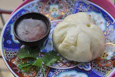 Bakpao home made Indonesian recipe, Beb Vuyk