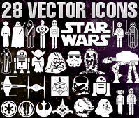 Download Free Vector Files: Silhouettes, Outlines, Cutouts, Shapes -- http://all-silhouettes.com/