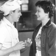 """Juliette Lewis and Giovanni Ribisi in """"The Other Sister"""" (1999)"""
