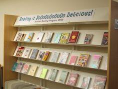 Reading is SoOoOoOo Delicious!