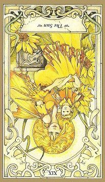 02/09 Today's Tarot Meditation After months of struggle, challenge and hard work, you should see the success of all your efforts come into manifestation. It's a day to let your star shine bright and revel in the success. Just make sure you count all your chickens after they've hatched. No need to jump ahead in the book, there's more to come in the months ahead. So stick to your plan and your budget....Just Remember, everything in moderation!