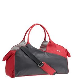fb11c30fe511 PUMA Training Float Tote Duffel Bag. gym bag.  49. Synthetic material for  keeping
