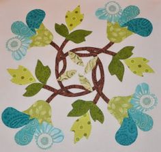 This blog has so many wonderful things to be blessed with, quilts, stories, prayers....