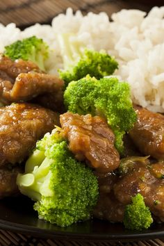 Restaurant Style Beef and Broccoli Stir Fry Recipe