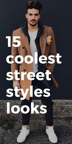 This Guy Will Teach You How To Look Sharp On The Street – LIFESTYLE BY PS