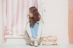 [Eng Sub] 귀요미송 Kiyomi / Gwiyomi Song (Cutie Song) by 하리 Hari Korean Women, Korean Girl, Korean Idols, Korean Actors, Divas, Latest Hd Wallpapers, Kpop, Her Music, Celebs