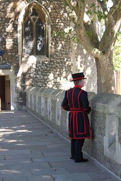 Shaunandkaren's Travel Blog: London, United Kingdom - June 25, 2011