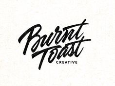 Sergey Shapiro Calligraphy. 15 Must Follow Calligraphers on Dribbble #Calligraphy #Typography