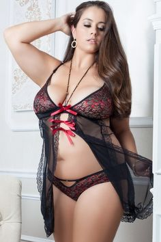 sexy lingerie Silkly