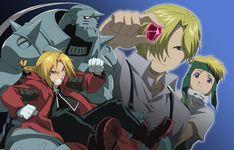 fullmetal alchemist and the broken angel manga Fullmetal Alchemist Brotherhood, Anime Chibi, Manhwa, Angel Manga, Fulmetal Alchemist, Kimi Ni Todoke, Edward Elric, Lunar Chronicles, Best Series