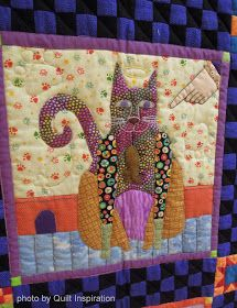 The River City Quilters Guild is a prominent guild established in 1977 in Sacramento, the capital city of the state of California. We reall...
