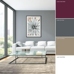 Door colour can make a statement in your space! Try something different, claret violet, grey beige, white and many more colours that can inspire you décor.