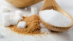 Sugar is one of the most harmful ingredients you can put in your body but it's something many of us eat far too much of. Here we'll be discussing five of the main reasons you should limit your consumption of sugar. Low Sugar Diet, Sugar Intake, Sugar Substitute, How To Eat Less, Health And Wellbeing, Health Benefits, For Your Health, Samos, Stevia